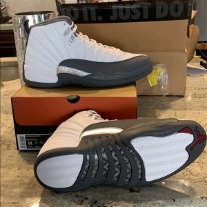 Air Jordan 12 Retro's size 14 men